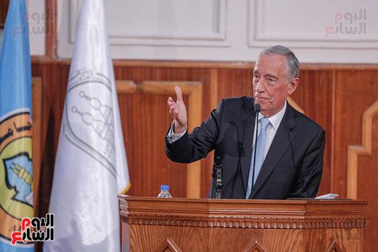 صور مارشيلو دى سوزا، رئيس جمهورية البرتغال (22)