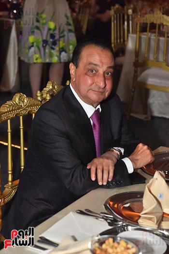 صور لطيفة حفل صندوق تحيا مصر  (10)