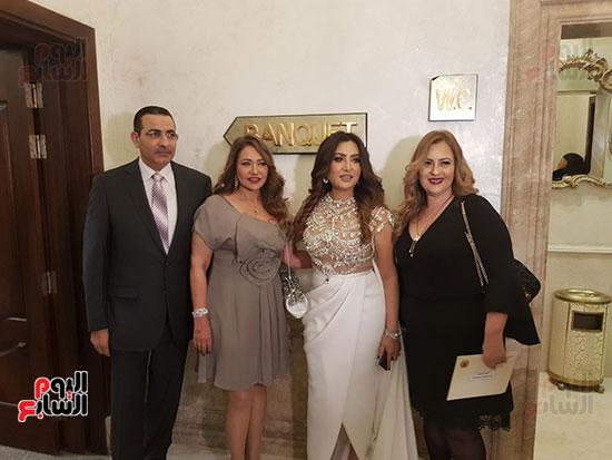 صور لطيفة حفل صندوق تحيا مصر  (27)