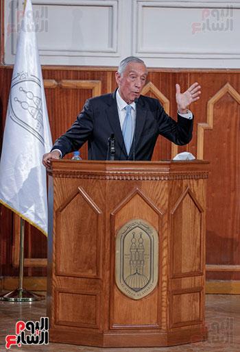 صور مارشيلو دى سوزا، رئيس جمهورية البرتغال (46)