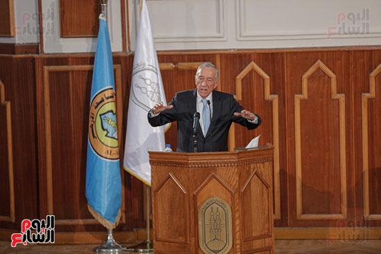 صور مارشيلو دى سوزا، رئيس جمهورية البرتغال (10)