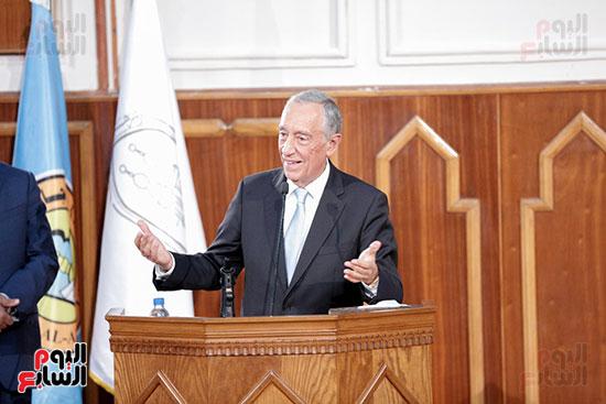 صور مارشيلو دى سوزا، رئيس جمهورية البرتغال (19)