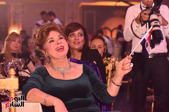 صور لطيفة حفل صندوق تحيا مصر  (36)