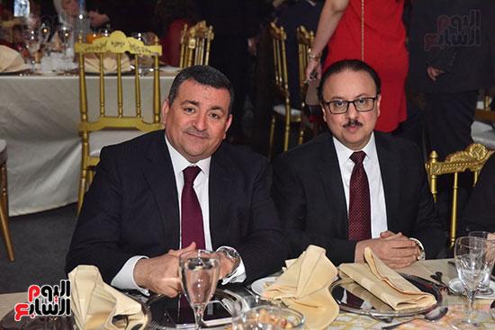 صور لطيفة حفل صندوق تحيا مصر  (9)