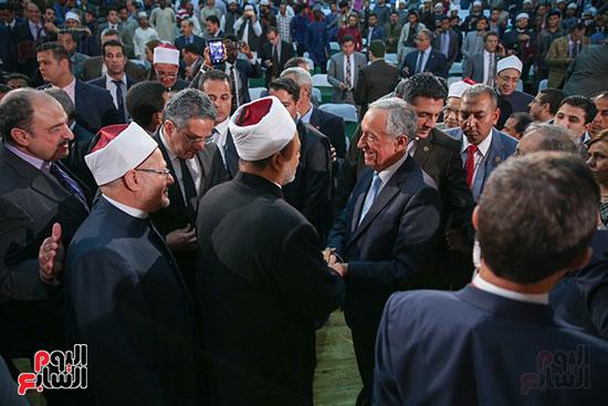 صور مارشيلو دى سوزا، رئيس جمهورية البرتغال (43)