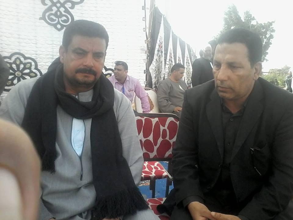 قرية سملا بالغربية تنتظر وصول جثمان الشهيد محمد (2)