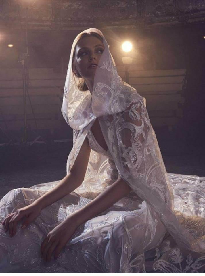 فستان كاب
