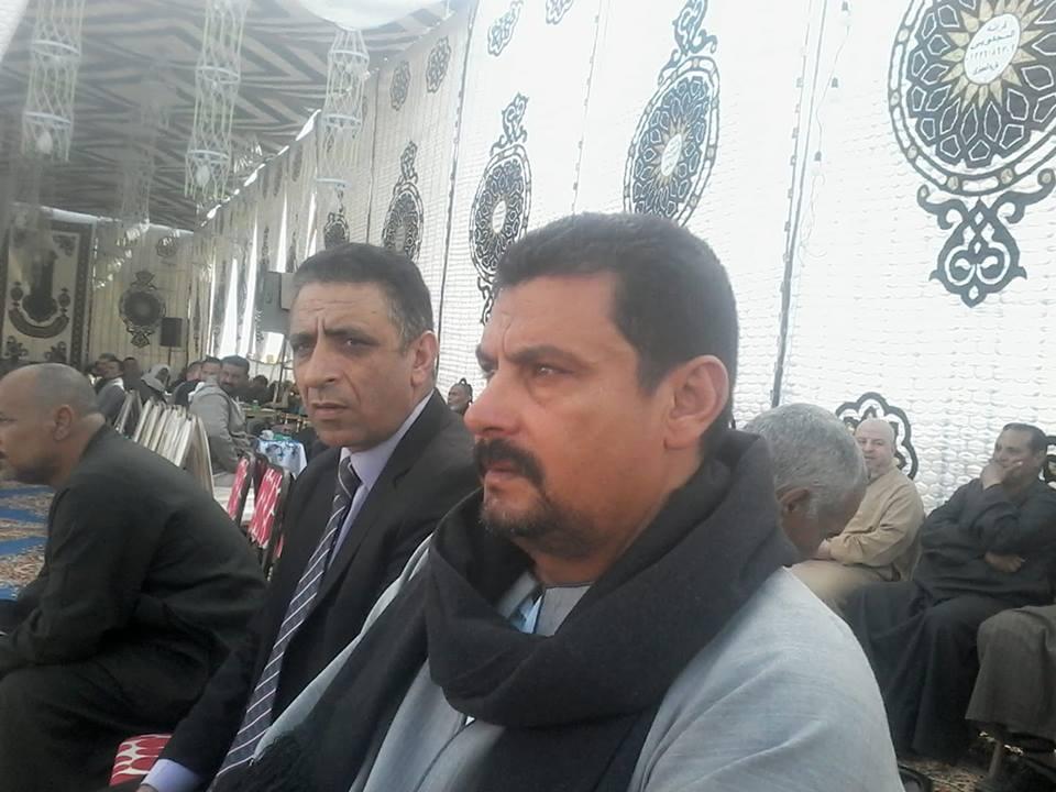 قرية سملا بالغربية تنتظر وصول جثمان الشهيد محمد (3)