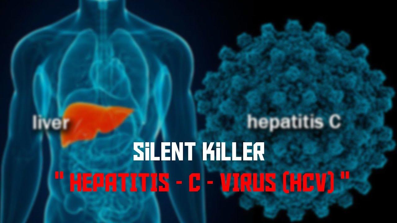 علاج فيروس سي