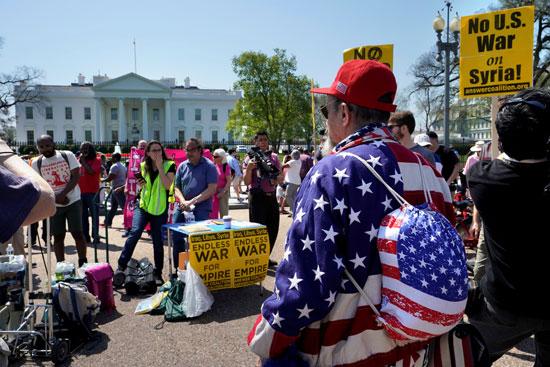 مواطنون أمريكيون