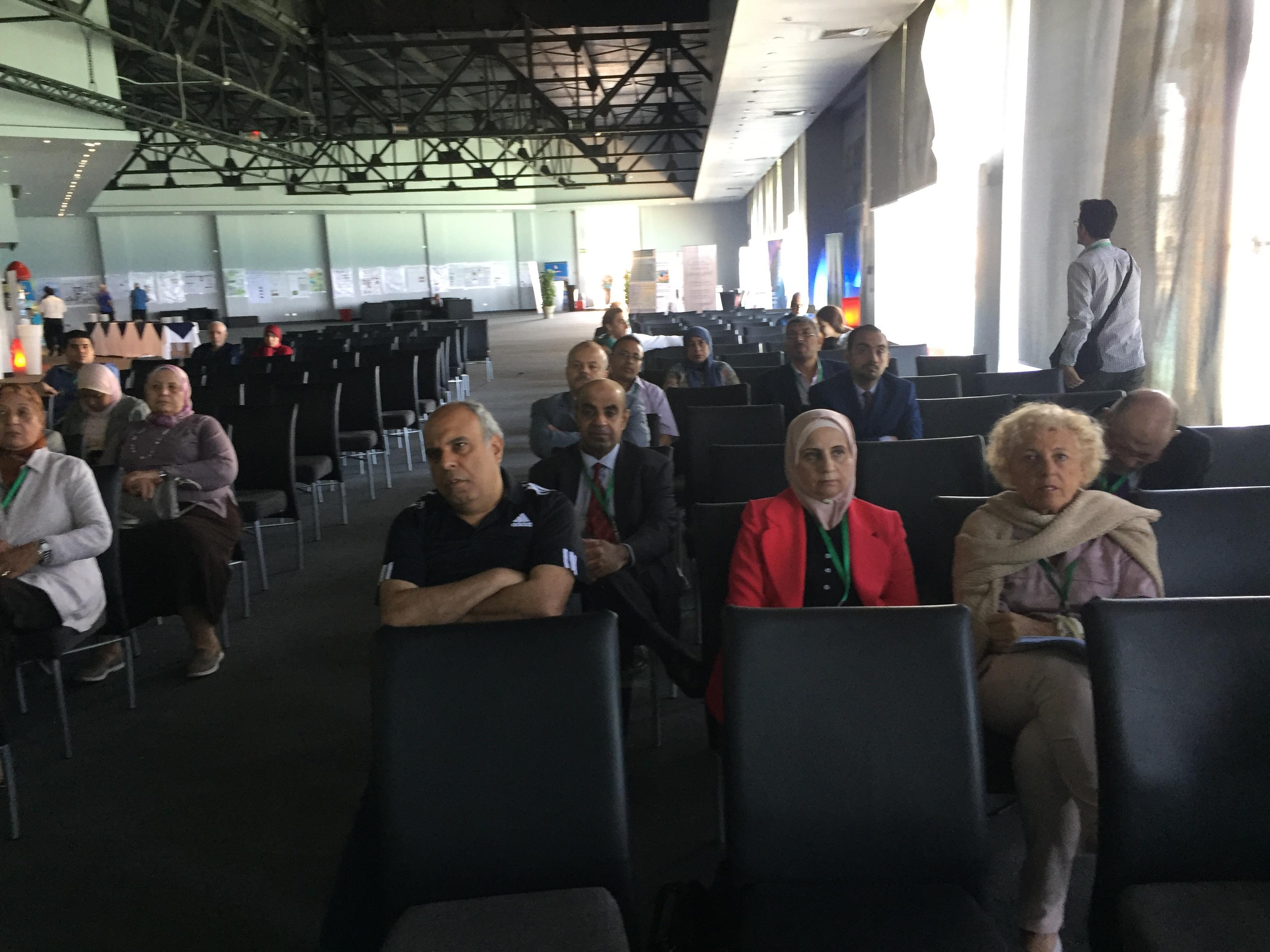 المؤتمر الدولى العاشر لتكنولوجيا النانو (2)