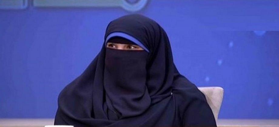رانيا هاشم صاحبة مبادرة زوجى زوجك