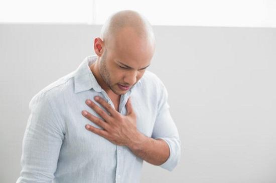 اعراض القلب