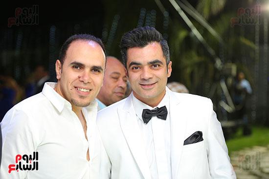 أحمد شلتوت وإبراهيم أحمد