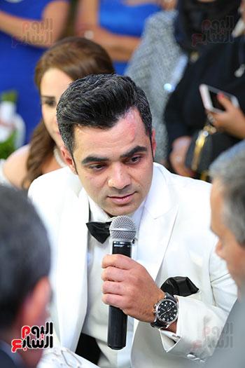 العريس أحمد شلتوت