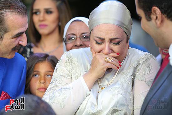 أم العروس