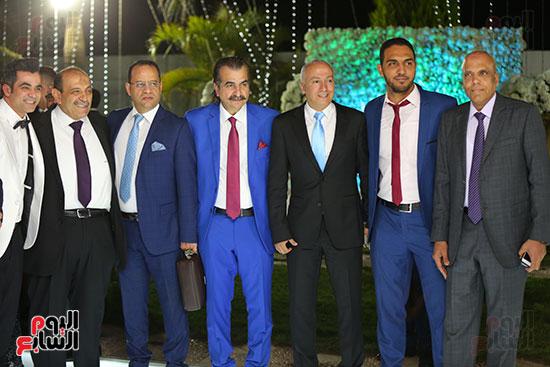 عصام شلتوت وممدوح الششتاوى والنقاد الرياضيون