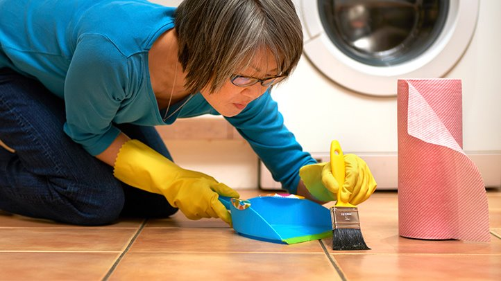 النظافة المبالغ فيها من اعراض الوسواس القهرى