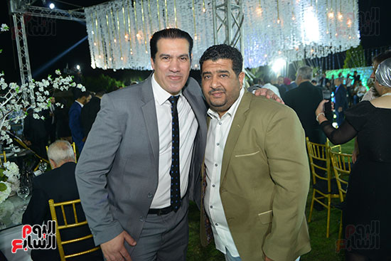 عمر الأيوبى وأحمد عويس