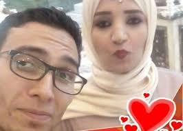فتاة تزوج زوجها بنفسها