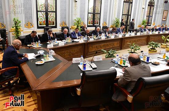 اللجنة العامة بالبرلمان  (3)