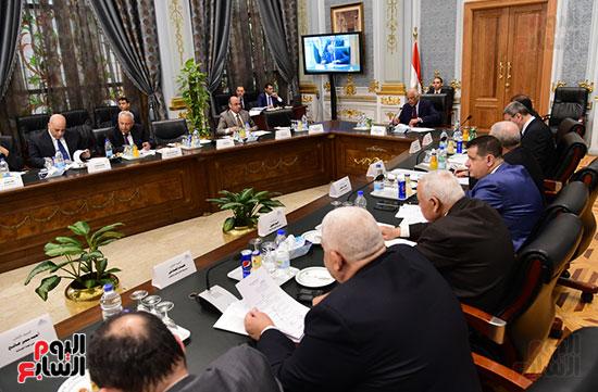 اللجنة العامة بالبرلمان  (5)
