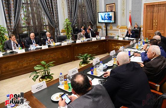 اللجنة العامة بالبرلمان  (7)