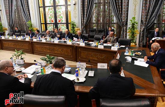 اللجنة العامة بالبرلمان  (4)