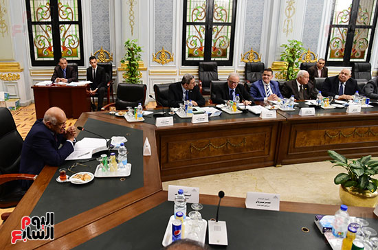 اللجنة العامة بالبرلمان  (10)