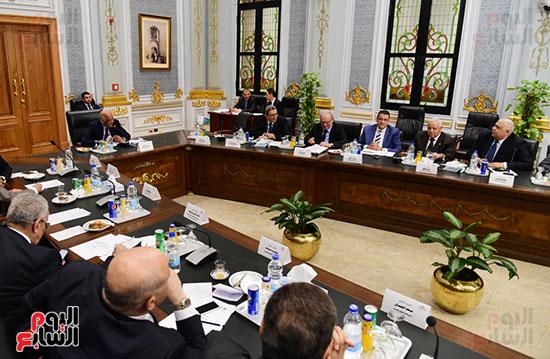 اللجنة العامة بالبرلمان  (9)