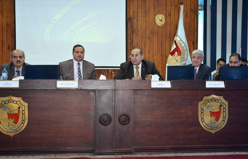 مؤتمر اليوم العلمي الثالث لكلية العلوم (17)