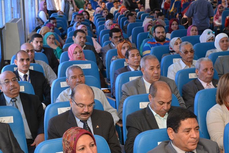 مؤتمر اليوم العلمي الثالث لكلية العلوم (11)