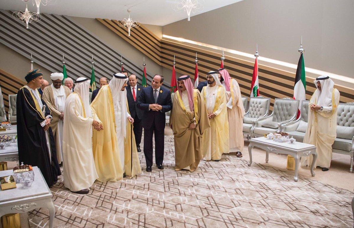 مندوب قطر بالجامعة العربية