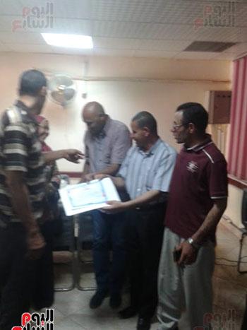 جمعية من أجل مصر بالداخلة (1)