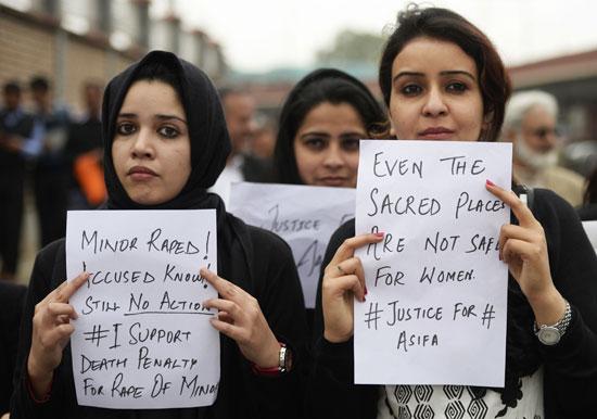 فتيات الهند
