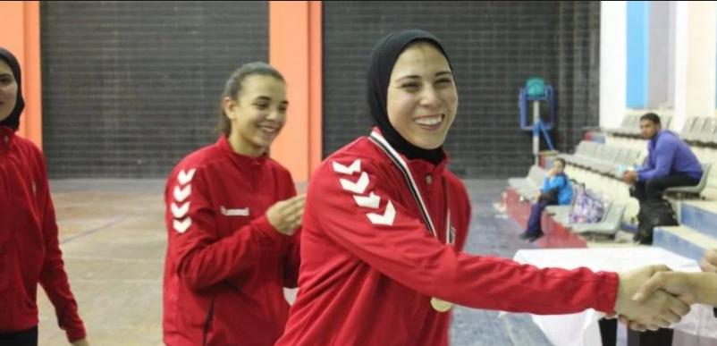 سارة حسام
