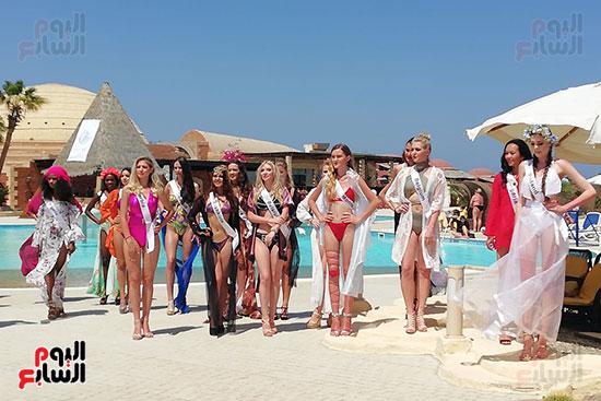 ملكات جمال العالم (5)