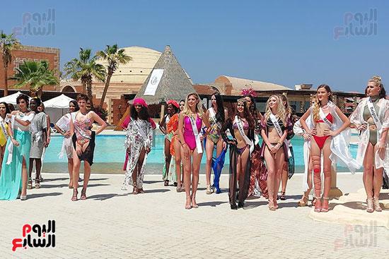 ملكات جمال العالم (3)