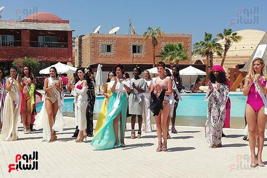 ملكات جمال العالم (4)