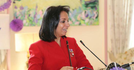 الدكتورة-مايا-مرسى-رئيسة-المجلس-القومى-للمرأة