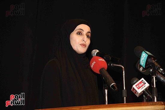 صور مسابقة تحدى القراءة العرب (21)