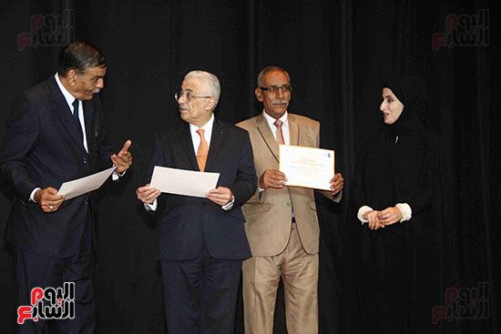 صور مسابقة تحدى القراءة العرب (28)