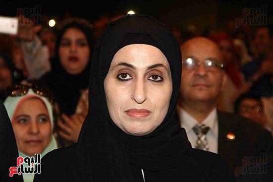 صور مسابقة تحدى القراءة العرب (3)