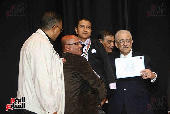 صور مسابقة تحدى القراءة العرب (34)