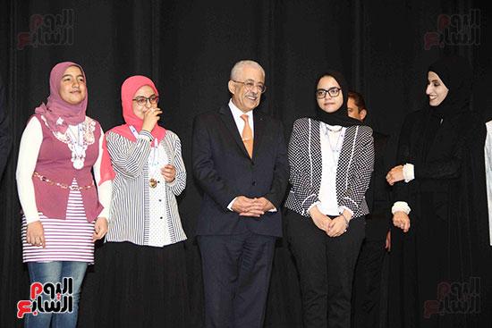 صور مسابقة تحدى القراءة العرب (41)