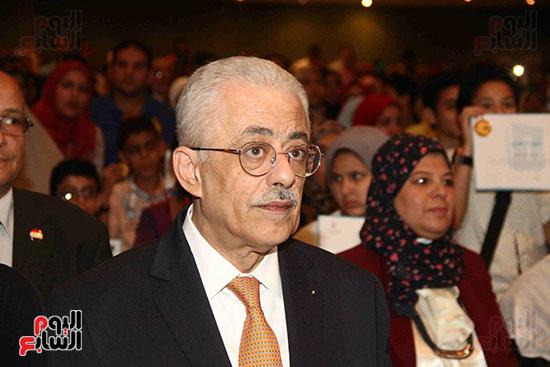 صور مسابقة تحدى القراءة العرب (2)