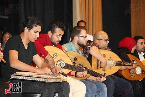 صور مسابقة تحدى القراءة العرب (19)