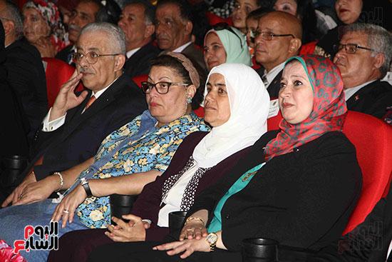 صور مسابقة تحدى القراءة العرب (9)