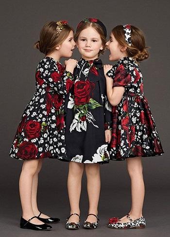 cd04152090cfa مش لازم فستان العروسة.. اعرفى ازاى تختارى لبنتك أزياء سواريه - اليوم ...