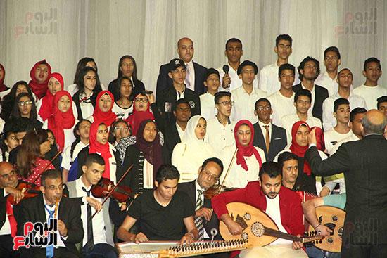صور مسابقة تحدى القراءة العرب (15)